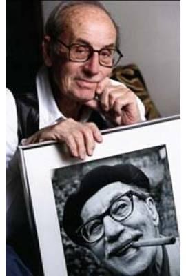 Arthur Marx