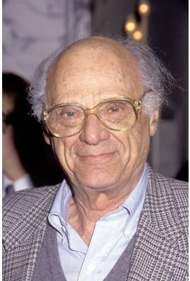 Arthur Miller Profile Photo