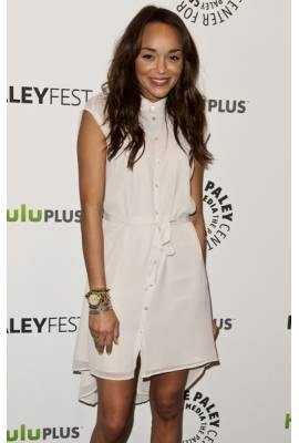 Ashley Madekwe Profile Photo