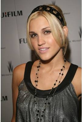 Ashley Roberts Profile Photo