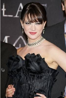 Asia Argento Profile Photo