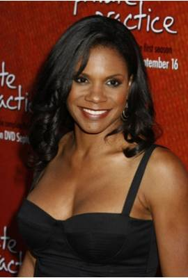 Audra McDonald Profile Photo