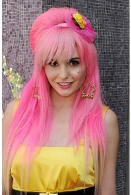 Audrey Kitching Profile Photo