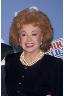 Audrey Meadows Profile Photo