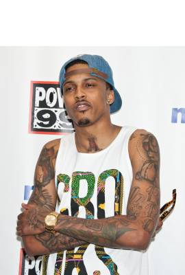 August Alsina Profile Photo