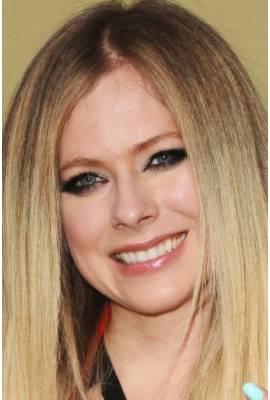 Avril Lavigne Profile Photo