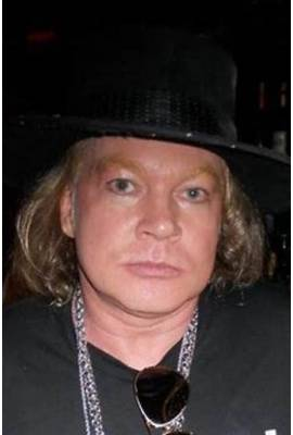Axl Rose Profile Photo