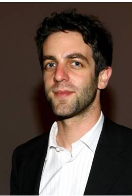 B. J. Novak Profile Photo