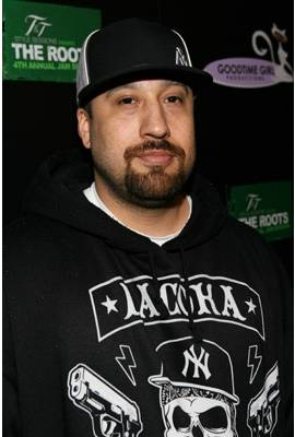 B Real Profile Photo