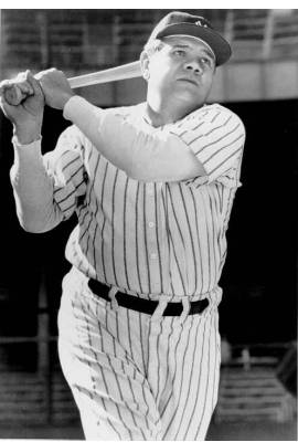 Babe Ruth Profile Photo