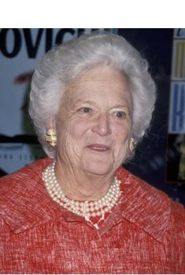 Barbara Bush Profile Photo
