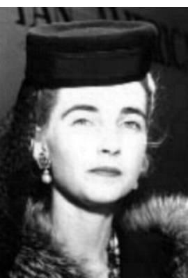 Barbara Hutton Profile Photo