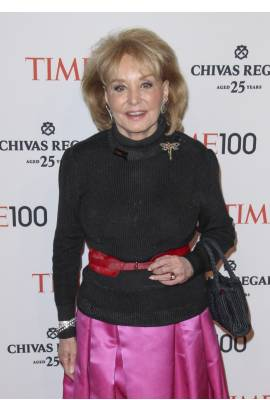 Barbara Walters Profile Photo