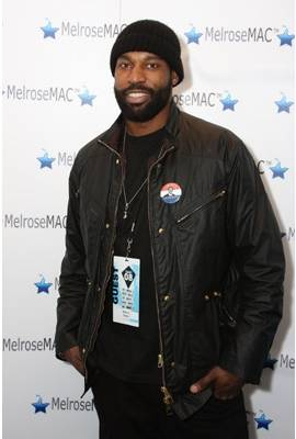 Baron Davis Profile Photo