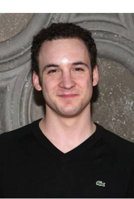 Ben Savage Profile Photo