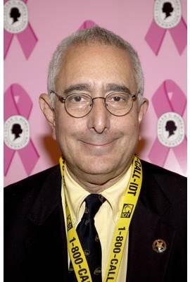Ben Stein Profile Photo