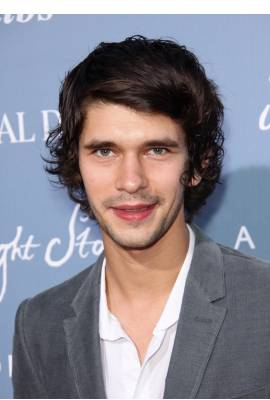Ben Whishaw Profile Photo
