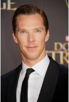Benedict Cumberbatch Profile Photo