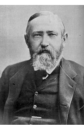 Benjamin Harrison Profile Photo