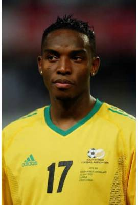 Benni McCarthy Profile Photo