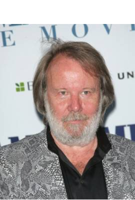 Benny Andersson Profile Photo