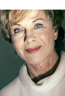 Bibi Andersson Profile Photo