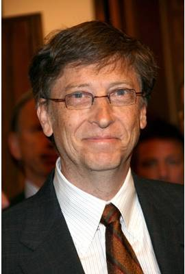 Bill Gates Profile Photo