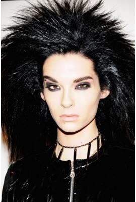Bill Kaulitz Profile Photo
