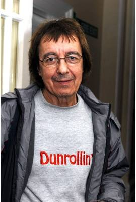 Bill Wyman Profile Photo