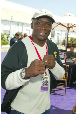 Billy Blanks Profile Photo