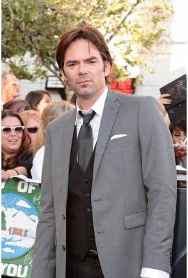 Billy Burke Profile Photo