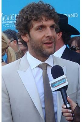 Billy Currington Profile Photo