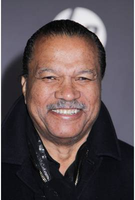 Billy Dee Williams Profile Photo