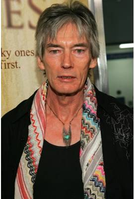 Billy Drago Profile Photo