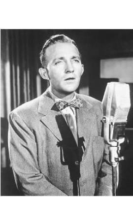 Bing Crosby Profile Photo