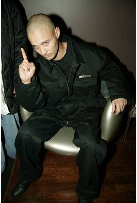 Bizzy Bone Profile Photo