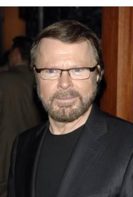 Bjorn Ulvaeus Profile Photo