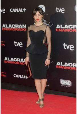 Blanca Suarez Profile Photo