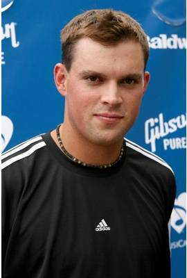 Bob Bryan Profile Photo
