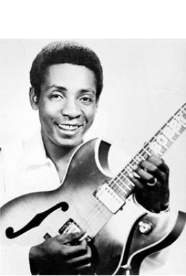 Bobby Hebb Profile Photo