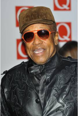 Bobby Womack Profile Photo