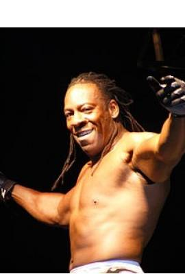 Booker T Profile Photo