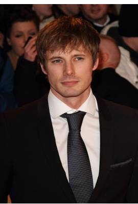 Bradley James Profile Photo