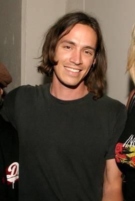 Brandon Boyd Profile Photo