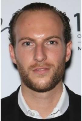 Brendan Fitzpatrick Profile Photo