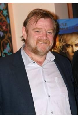 Brendan Gleeson Profile Photo