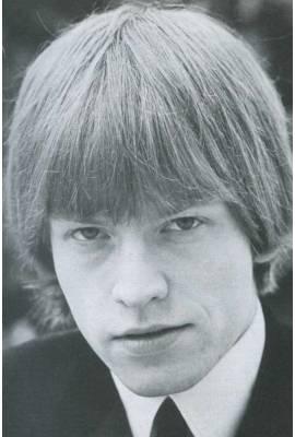Brian Jones Profile Photo