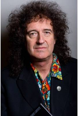 Brian May Profile Photo