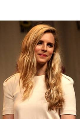 Brit Marling Profile Photo