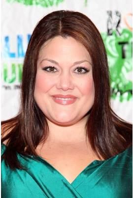 Brooke Elliott Profile Photo